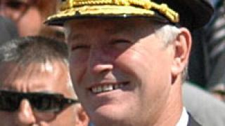 """Шефът на НС """"Полиция"""" става главен секретар на МВР"""