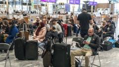 В две съседки на България се намират най-доброто и най-лошото летище според пътниците