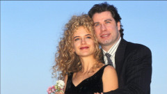 Великите любовни истории: Джон Траволта и Кели Престън - любовта е да искаш да се променяте заедно