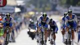 Отборният часовник раздели Фрум и Контадор с 6 секунди