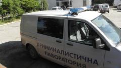 Задържаха банковия обирджия в Благоевград