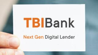 Елипсата я няма - TBI вече е с ново лого