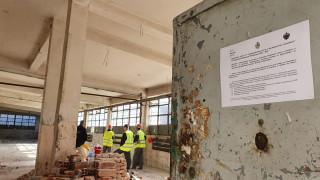 Изграждат обучителен център в Пазарджишкия затвор