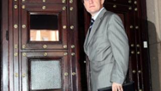 Димитър Гогов преговаря в Москва за цената на газа