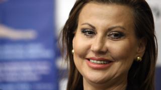 Без кебапчета и 20-левки събирам хора за партията, обяви Илияна Раева
