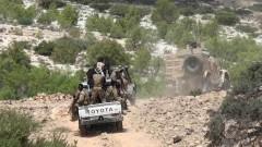 САЩ удариха Аш Шабаб в Сомалия