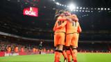 Мегадербито Арсенал - Ливърпул 3:3!