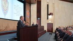 Контраразузнаването на Русия разкрило близо 600 чужди шпиони през 2018-а