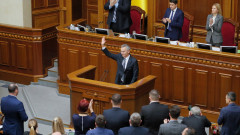 Столтенберг: Украйна сама ще реши за НАТО, никой отвън няма право на вето