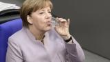 """Меркел """"скръцна със зъби"""" на Турция"""