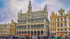 Мохамед е най-разпространеното мъжко име в Брюксел
