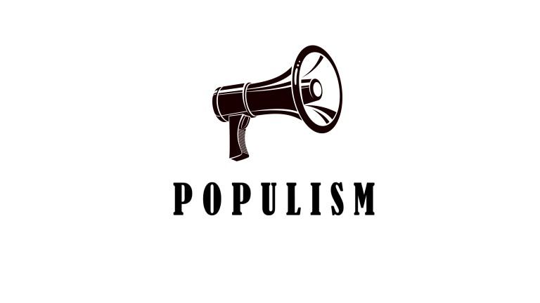 През последните 20 години подкрепата за популистките партии в Европа