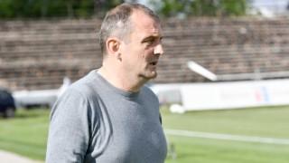 Златомир Загорчич: Още не съм решил дали ще остана в Славия