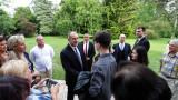 Радев: На българите им липсва непримиримост