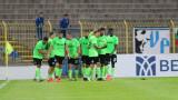 Черно море без петима футболисти за гостуването на Царско село