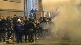 Няма непосредствен риск за нас от случващото се в Македония