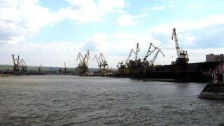 ЕС вложиха близо 250 хил. евро за пристанищната ни сигурност