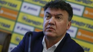 Борислав Михайлов ще е специален гост на финала на Копа Либертадорес 2018