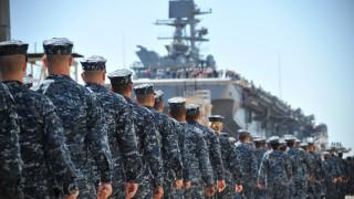 Китайски хакери се опитват да стигнат до данни на американския флот