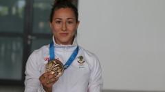 Цветелина Цветанова: Дано самбото стане олимпийски спорт
