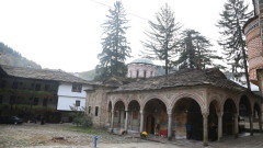 Разходка из Троянския манастир