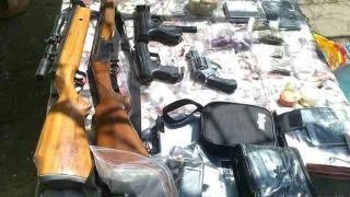 Разбиха организирана престъпна група каналджии