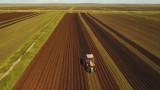 Пазарът на земя в България: Над 1,6 милиона декара продадени за 6 години