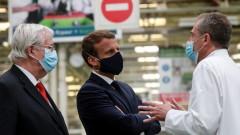 Франция спасява с 8 млрд. евро автомобилната индустрия