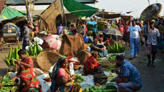 Великобритания се насочва към най-бедните пазари, за да заздрави търговията