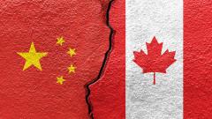 Китай осъди на смърт канадец за наркопрестъпления