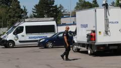 Разследват смъртта на англичанин в София