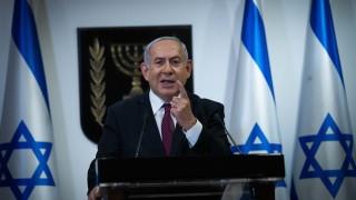 Израел отива на избори, парламентът се разпусна