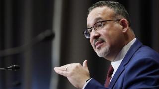 Сенатът на САЩ утвърди Мигел Кардона за министър на образованието