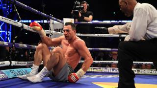 Владимир Кличко ще реши през юни дали продължава да се боксира