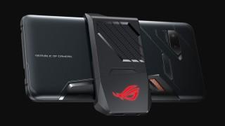 Asus пусна невероятен смартфон за геймъри