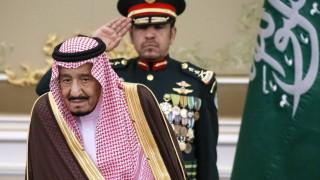 Уволненияв армията на Саудитска Арабия заради корупция