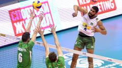 Скандал в бразилския волейболен отбор преди откриването на Игрите