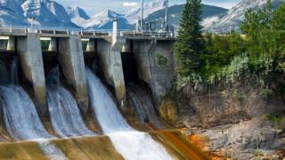 Половината водни централи в България са заплашени от затваряне