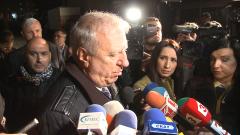 Александър Томов сигурен за предстоящи предсрочни избори