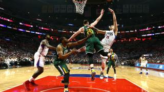 Резултати от срещите в НБА от понеделник, 10 декември