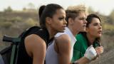 """""""Новите ангели на Чарли"""", Кристен Стюарт, Наоми Скот, Ела Балинска и първи трейлър на филма"""