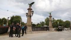 София осъмна без блокади и днес
