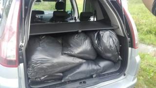 Задържаха трима с 400 кг контрабанден тютюн до Челопеч