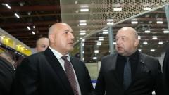 Бойко Борисов: Да обсъдим върши ли работа този Национален стадион на това място