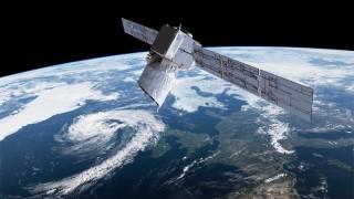 Първият инцидент със сателитите на SpaceX и Мъск е вече факт
