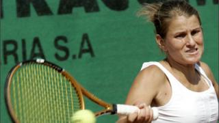 Мария Пенкова спечели тенис турнира в Хасково