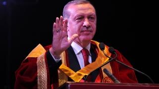 Ердоган се връща в управляващата партия след 3-годишно отсъствие