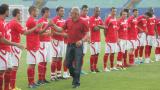 Павел Дочев: Коректно ще изчакам ЦСКА