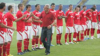 ЦСКА започна успешно в Лига Европа