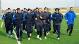Черноморец играе шестата си контрола утре